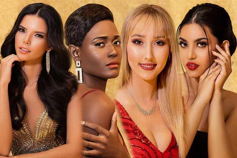Miss Supranational 2019 Special Award Winners