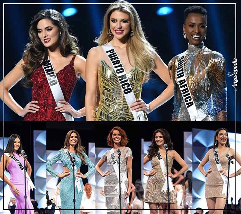 Miss Universe 2020 to be held with new format