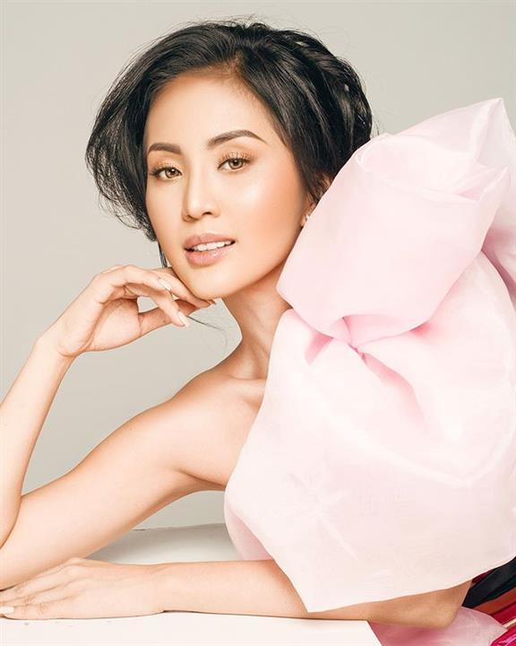 Miss Earth 2019 3rd Hot Picks
