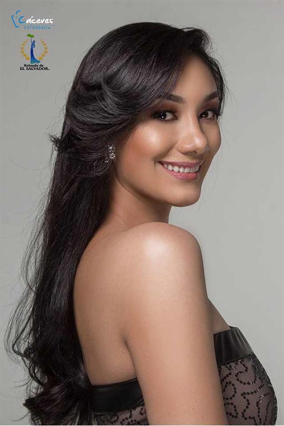 Reinado De El Salvador 2019 Top 4 Hot Picks