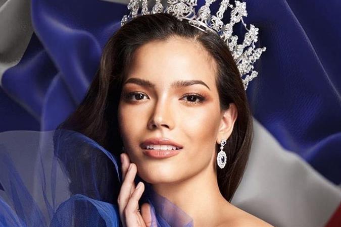 Paweensuda Drouin winner Miss Universe Thailand 2019
