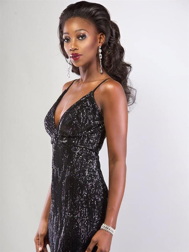 Shauntae Miller Miss Intercontinental Bahamas 2018, our favourite for Miss Intercontinental 2018