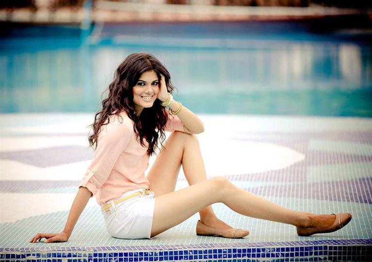 Miss India Supranational 2014 Asha Bhat