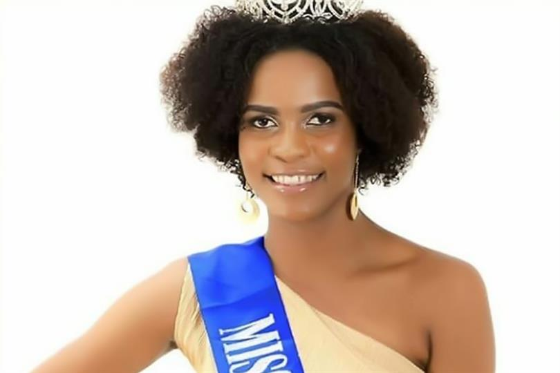 Josee Isabelle Riche to represent Haiti at Miss Grand International 2019