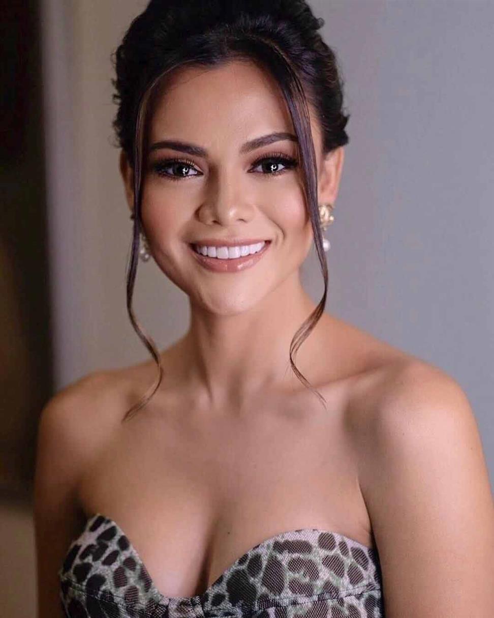 The splendid journey of Miss Intercontinental 2018 Karen Gallman