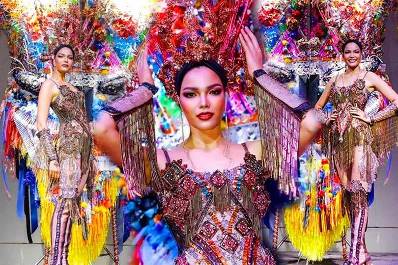 Thailand's Paweensuda Drouin to wow Miss Universe fans with Ghost Festival costume