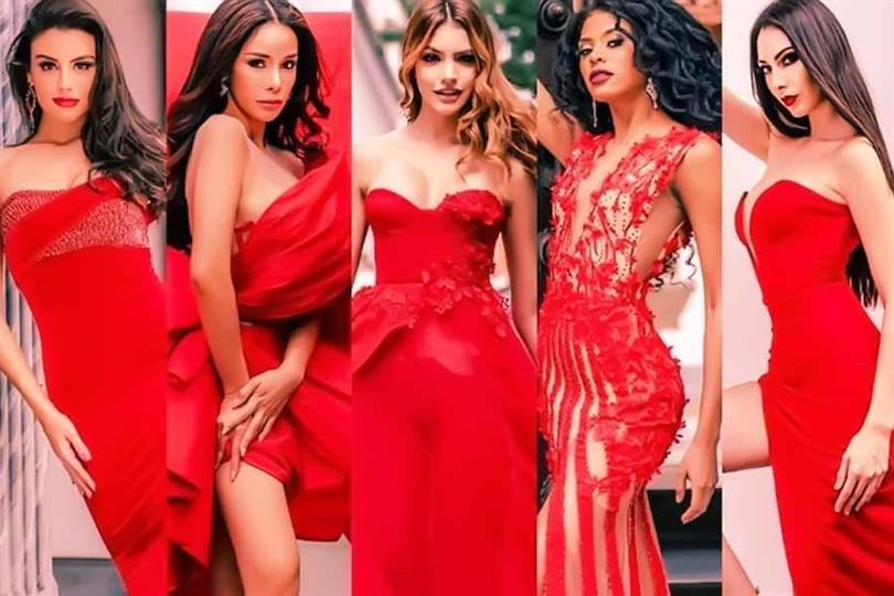 Miss Grand International 2019 Top 5 Question and Answer Round