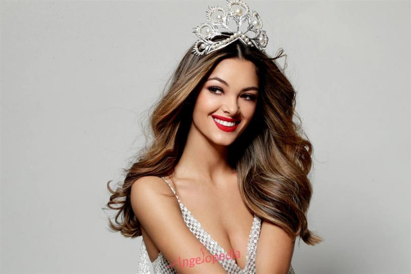 Miss Universe 2018 finale in Philipinnes of the USA?