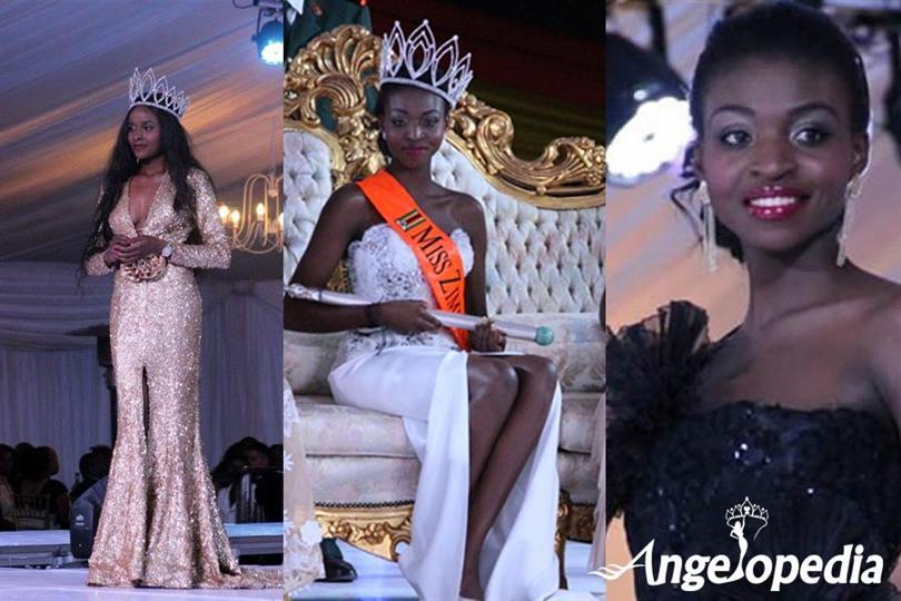 Miss World Zimbabwe dethroned over nude photos   Newsmobile