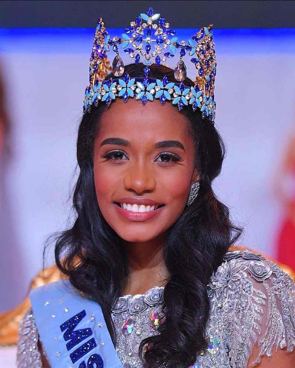 Post-Pageant Analysis of Miss World 2019