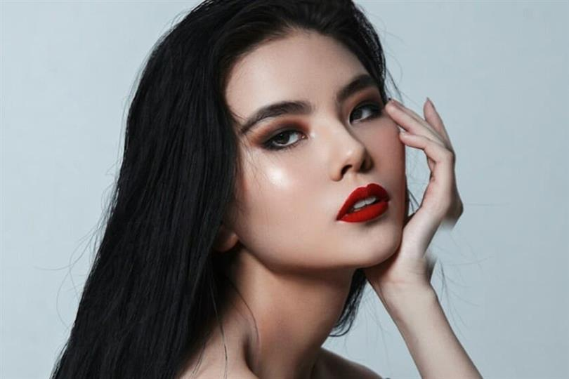 Meet Natalya Stroeva – The first Miss World Russia 2018 of Asian heritage