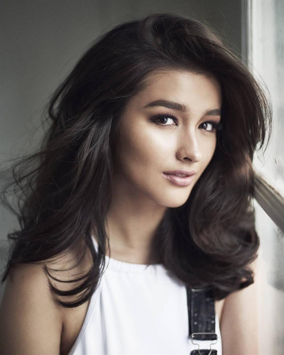 Liza Soberano reinstating why Philippines will always be the Thrust of Beauty