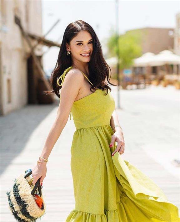 Pia Wurtzbach to miss the Miss Universe 2019 coronation