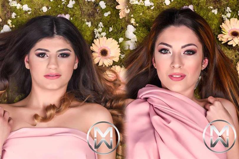 Miss World Malta 2020 Meet the Delegates