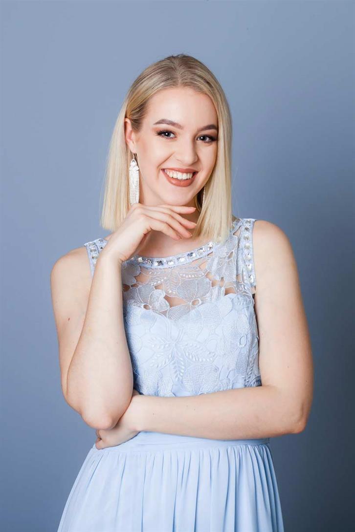 Miss Norway 2019 Top 3 Hot Picks