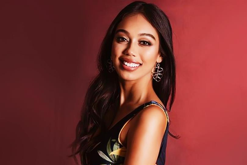 Miss Universe Guam 2019 Top 3 Hot Picks