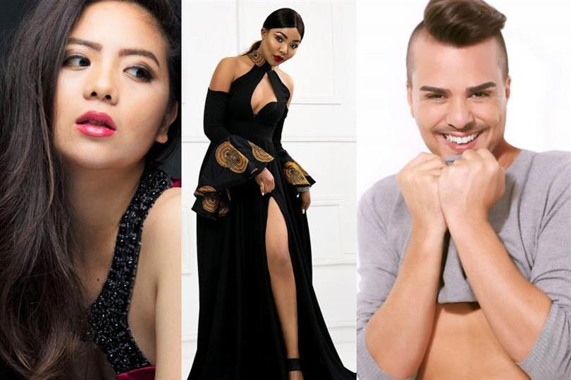 Miss Intercontinental 2018 Guests and Panel of Judges