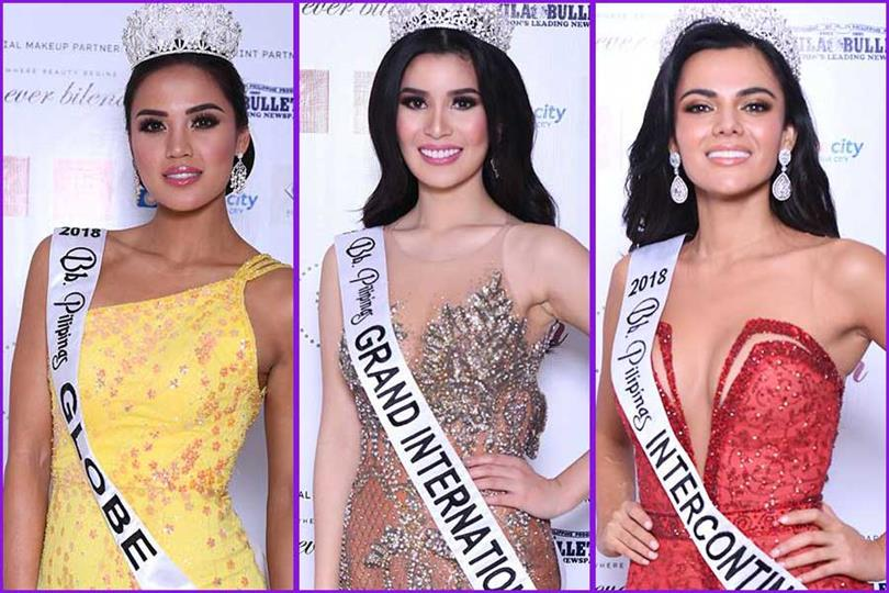Binibining Pilipinas 2019 Top 40 candidates announced