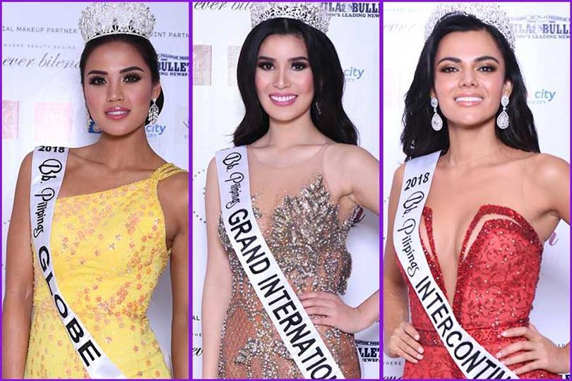 Binibining Pilipinas 2019 Top 40 candidates announced