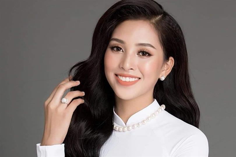 Applications are open for the first ever Miss World Vietnam