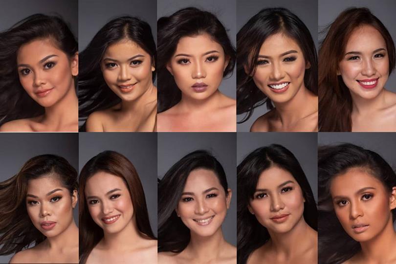 Binibining Cebu 2020 Meet the Contestants