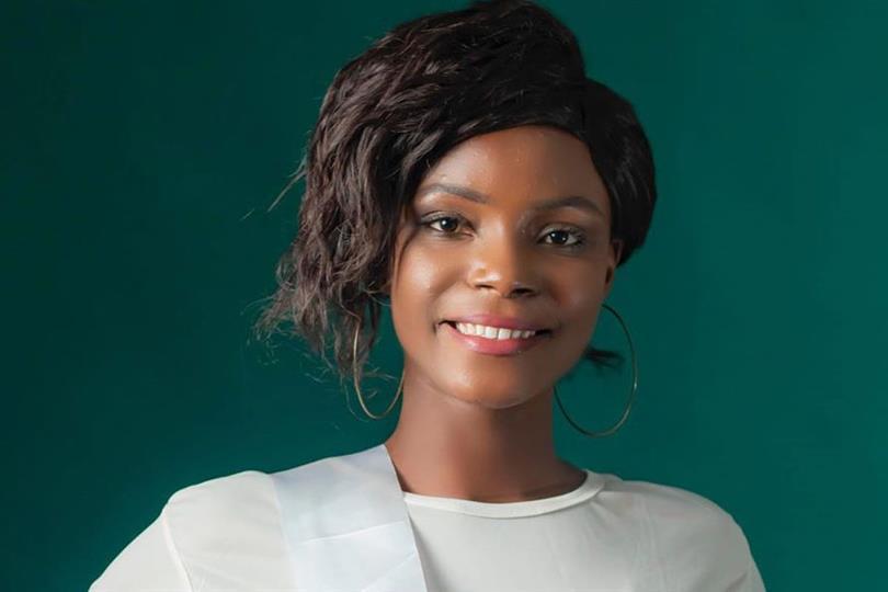 N'jainatu Sesay crowned Miss Earth Sierra Leone 2019