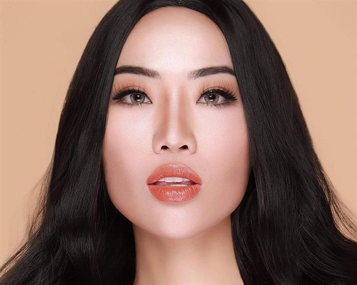 Beauty Talks with Miss Global Vietnam 2018 Kiko Chan