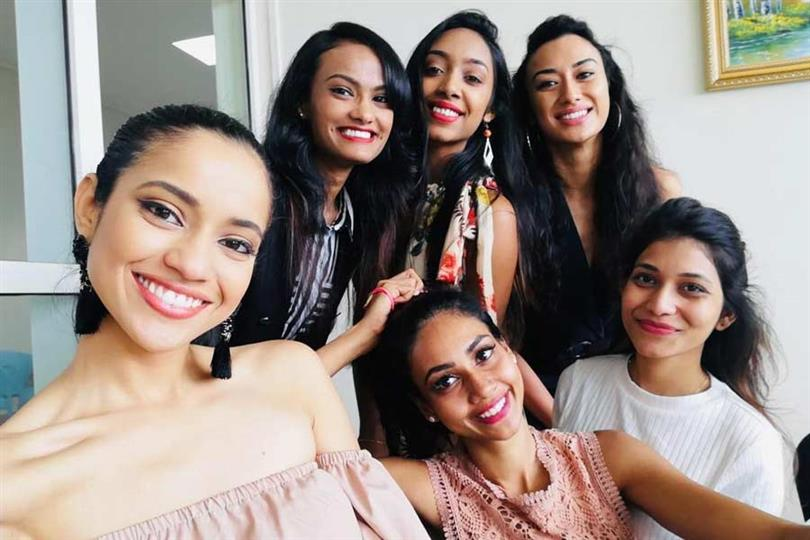 Miss Universe Mauritius 2019 Live Stream and Updates