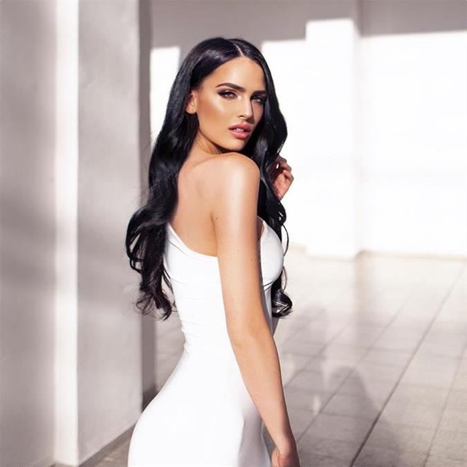 Miss Supranational 2019 2nd Hot Picks