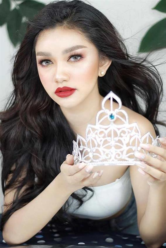 Cambodia's Somnang Alyna a potential winner of Miss Universe 2019?