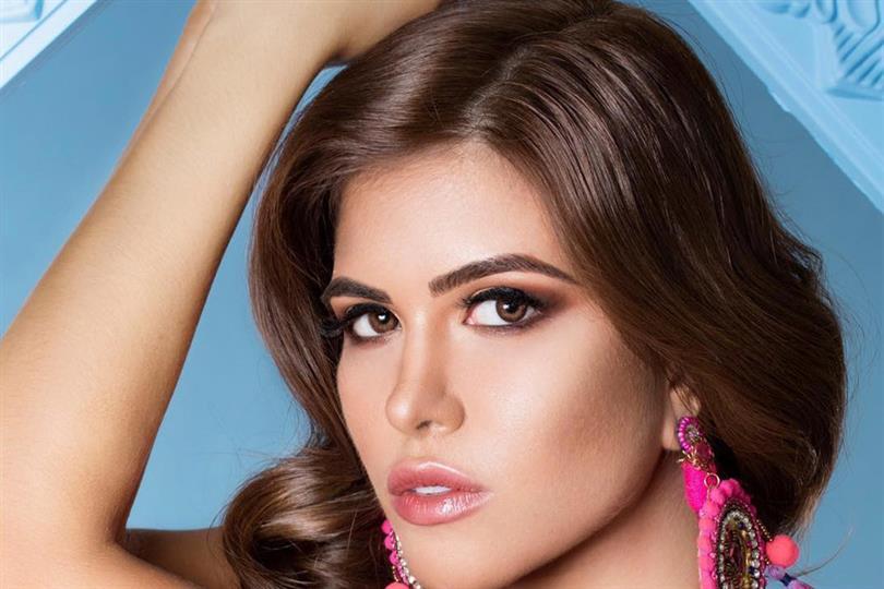 Shirel Ortiz crowned Señorita Panama International 2018