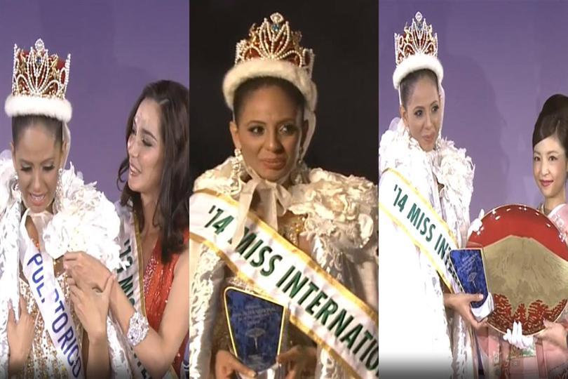 Miss International 2014