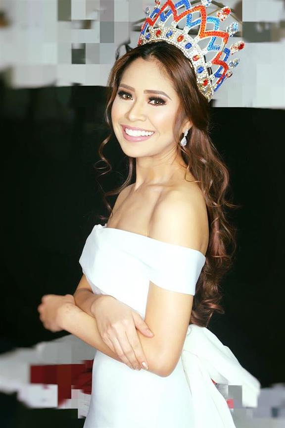 Angela Aninang to focus on medicine practice as she withdraws participation from Miss Universe Philippines 2020