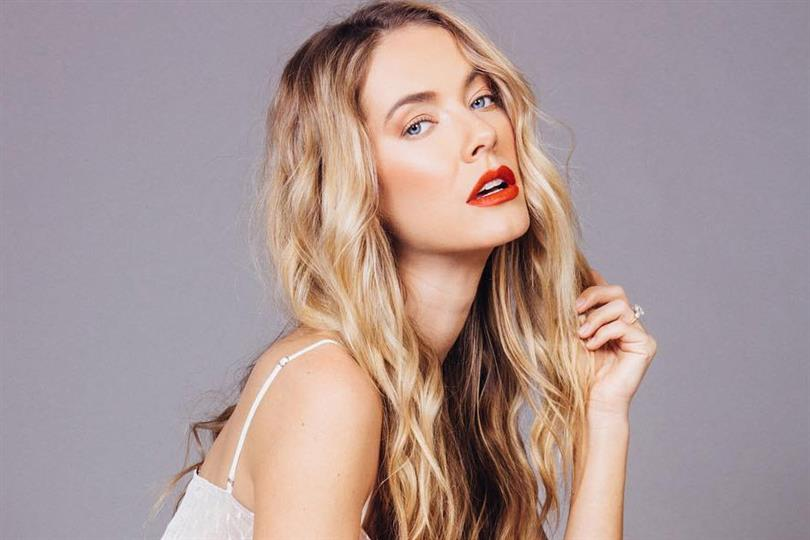 Miss USA 2015 Olivia Jordan bares her soul as she talks about her troubled past