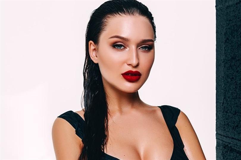 Agapova Ekaterina Pavlovna is Miss United Continents Russia 2019