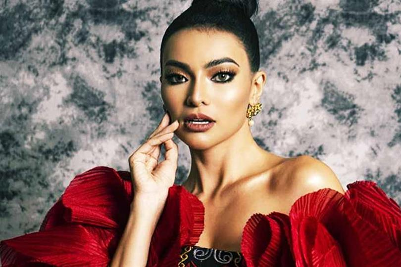 Filipina Emma Mary Tigalo dazzles in her introduction video for Miss Intercontinental 2019