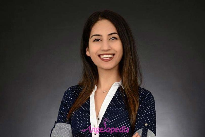 Meet Sara Tavanaie: The Accomplisher of Miss Universe Canada 2018