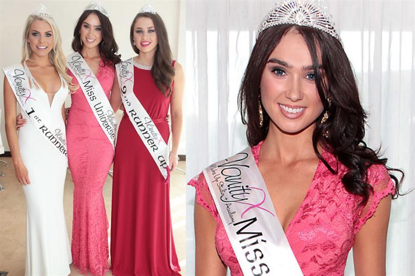 Miss Universe Ireland 2014