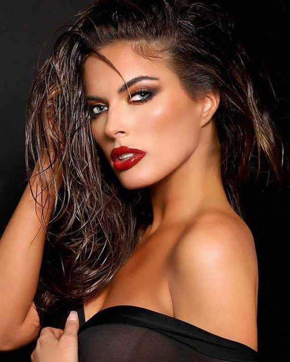 Meet Kim Layne Miss Idaho USA 2020 for Miss USA 2020