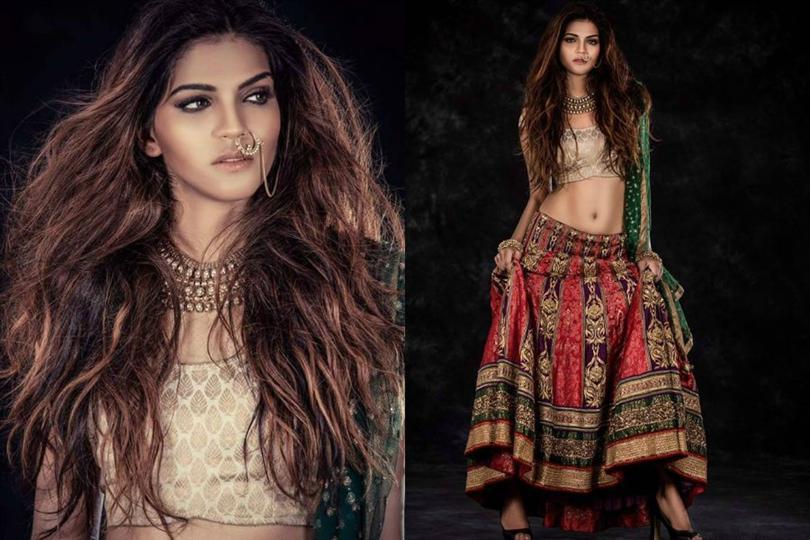 Rashi Yadav finally breaks her silence on Miss Earth India 2016 Fiasco