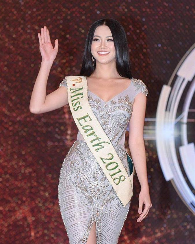 Beauty Queens who conquered the Big 5 pageants in 2018