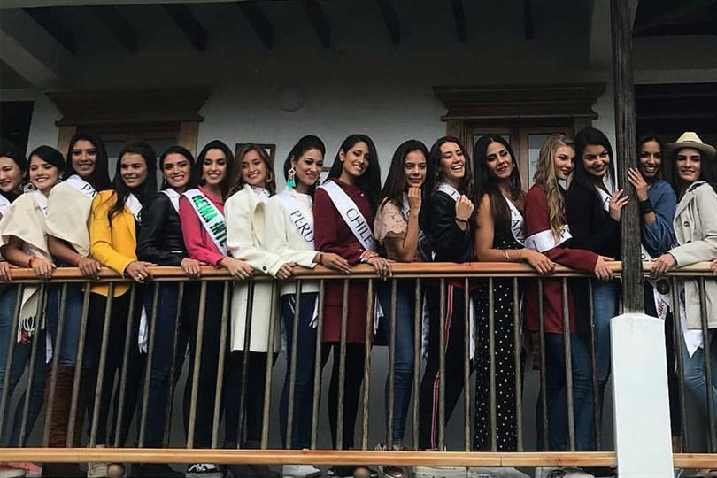Reinado Internacional del Café 2019: A look into the events before the finale