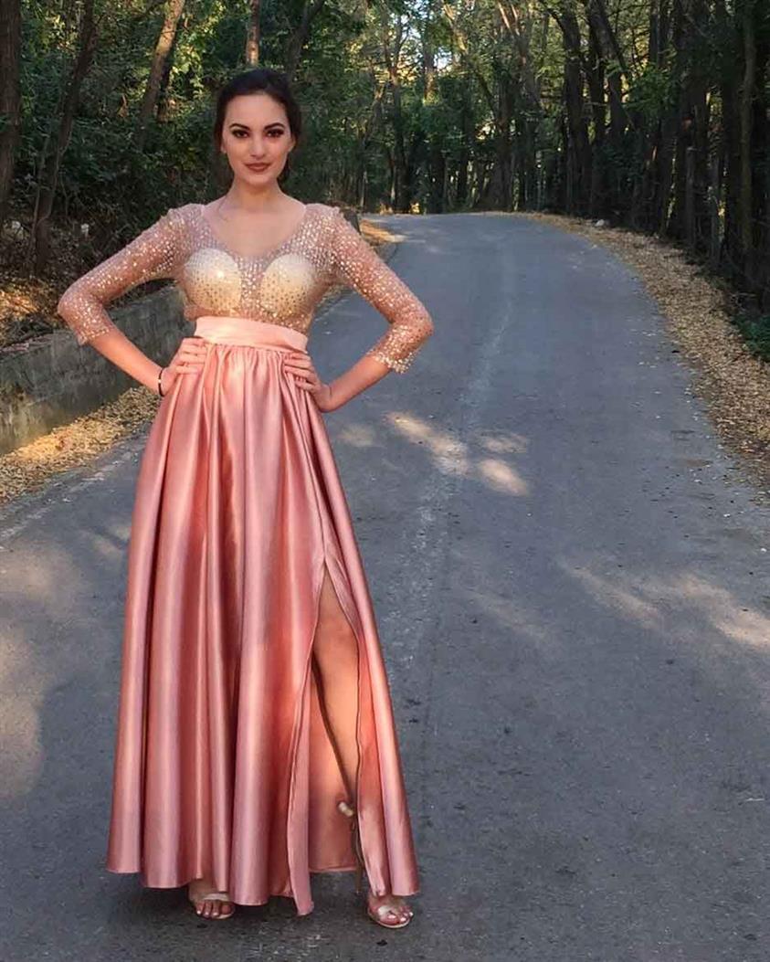 Arta Celaj replaces Klea Bushi as the new Miss Supranational Albania 2019