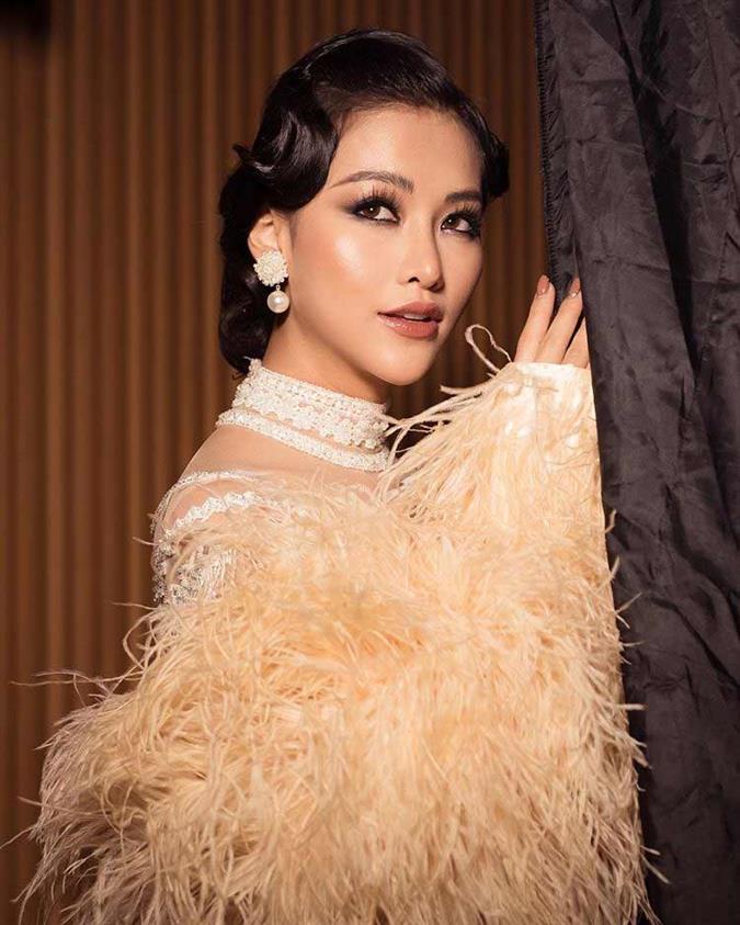 Nguyen Phuong Khánh Miss Earth 2018