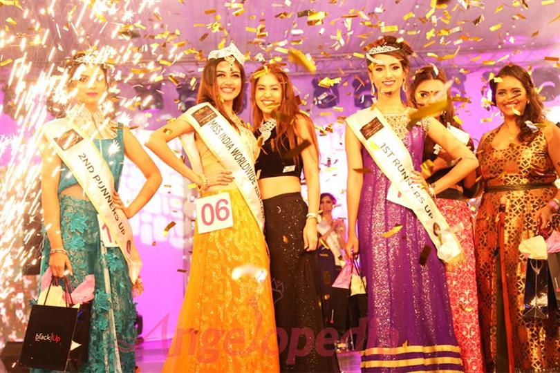 Beauty Talks with Finali Galaiya, Miss India Worldwide Kenya 2016