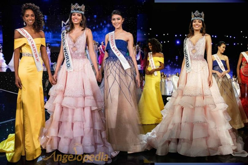 Miss World 2017 introduces exciting new format