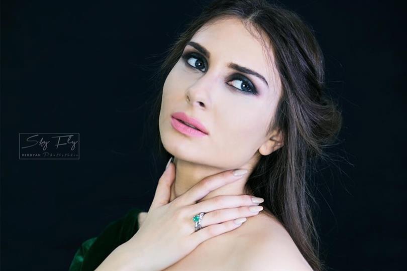 Miss Armenia 2018 new format