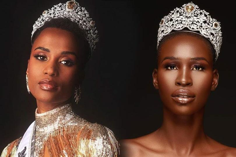 Will Miss Universe 2020 witness back-to-back black beauty queen reign?