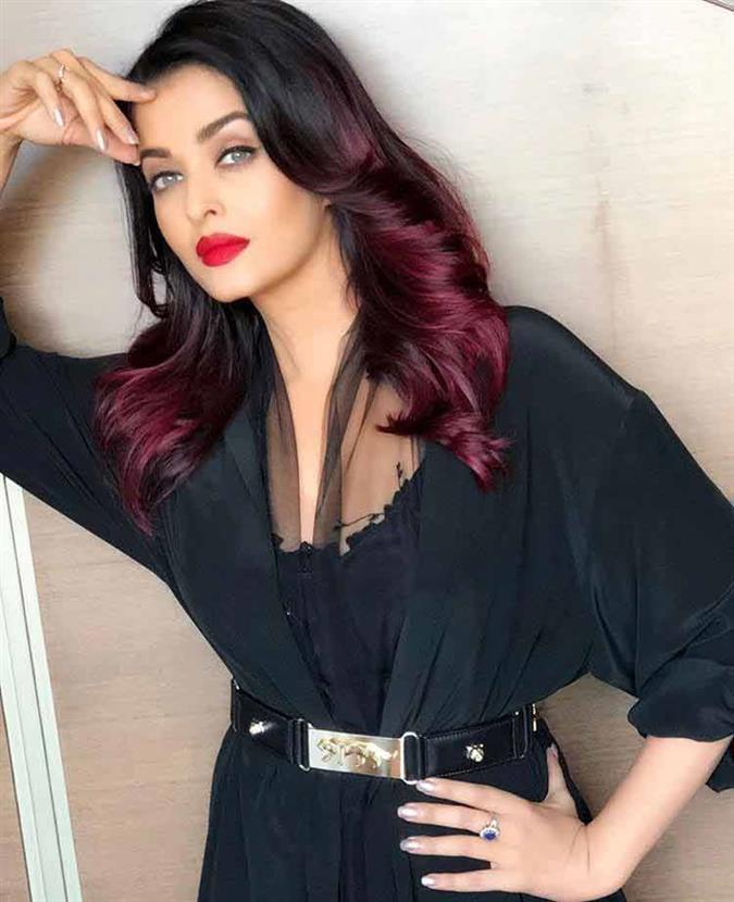 This year marks the silver jubilee of Aishwarya Rai Bachchan's Miss World crowning