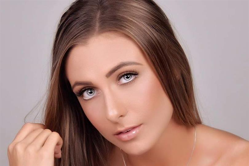 Meet Josje de Lange Miss Scuba Benelux 2019 for Miss Scuba International 2019